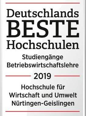 BesteHochschulen2019