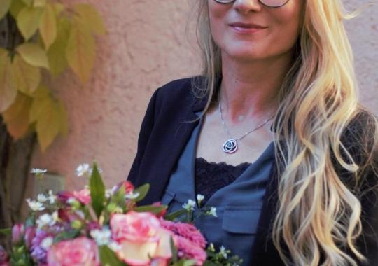 Dr. Claudia Stehr
